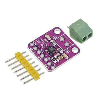 Innovateking-EU I2S 3W Class D Audio Amplifier Module MAX98357 DAC