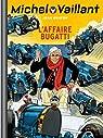 Michel Vaillant, tome 54 : L'affaire Bugatti par Graton