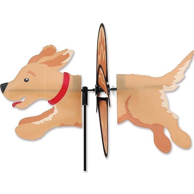 Petite Spinner - Golden Retriever