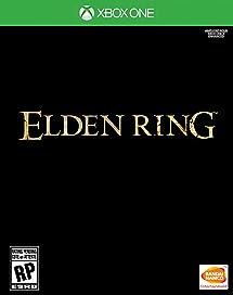 Elden Ring - Xbox One: Bandai Namco Games Amer     - Amazon com
