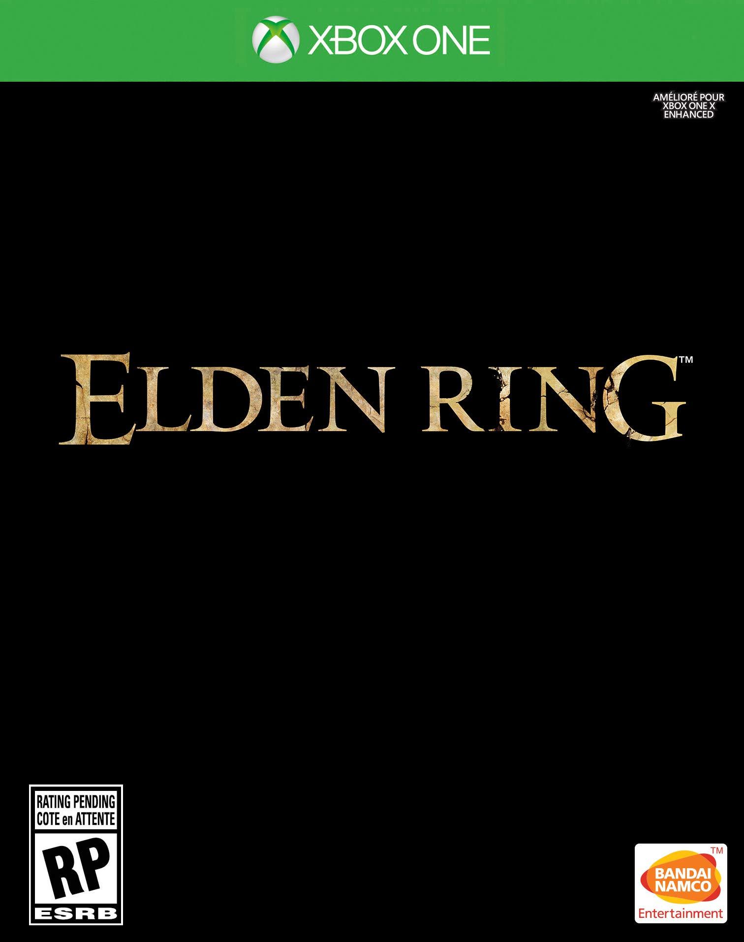 Elden Ring - Xbox One by Bandai Namco (Image #9)