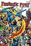 Fantastic Four by John Byrne Omnibus Vol. 1