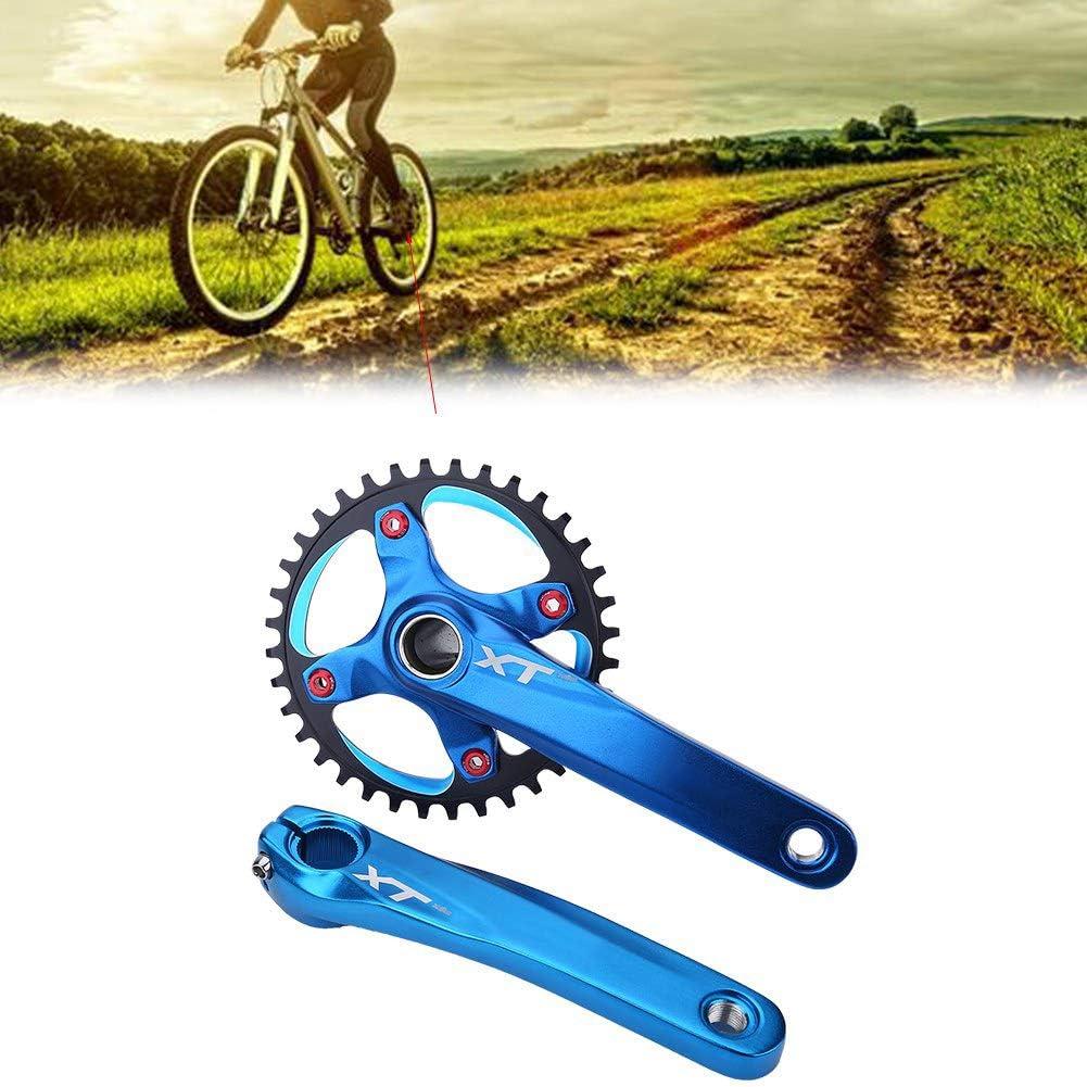 VGEBY1 Bike Crank Bolt Aluminum Alloy Bicycle Crankset Accessory Bolt Screw Parts