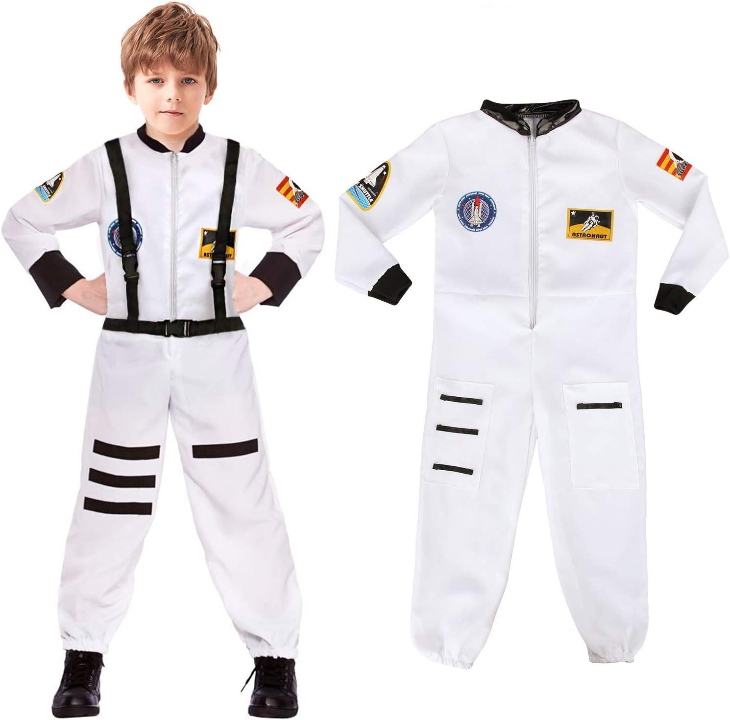 Patrones de costura para infantil con forma de Astronaut disfraz ...