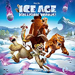 Kollision voraus! (Ice Age 5)