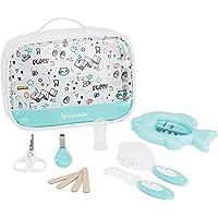 Badabulle Plouf Neceser con 7 accesorios para bebé