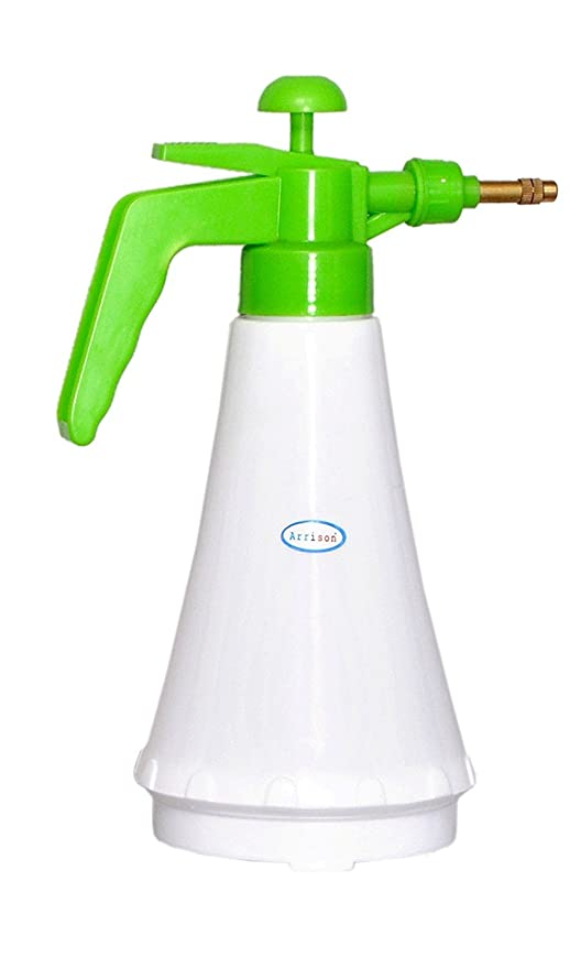 Arrison Garden Pressure Spray Pump- Capacity 1 Ltr (Color May Vary)
