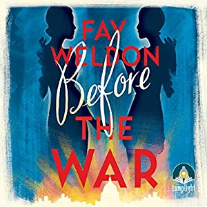 Before the War Audiobook