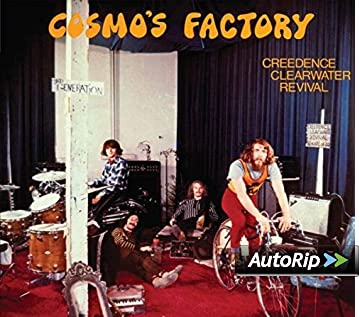 Cosmo´s Factory