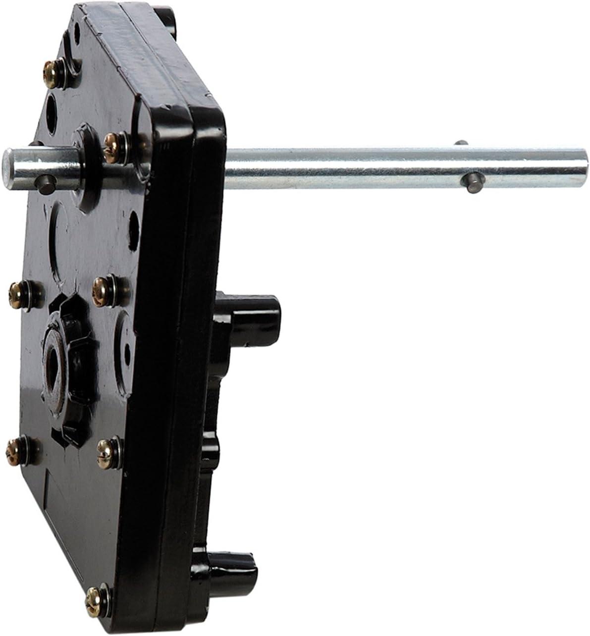 Stromberg Carlson LG-179015 Fifth Wheel Landing Gear Box, Aluminum