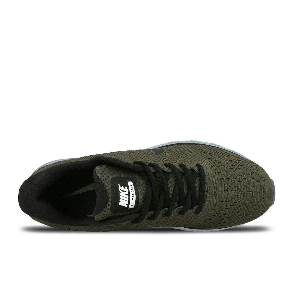 Nike Air Max 2017 blackblackblack ab 152,00