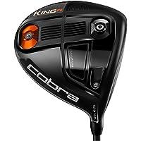 Cobra Palo de Golf para Hombre King F6 Driver (Lanzamiento Ajustable)
