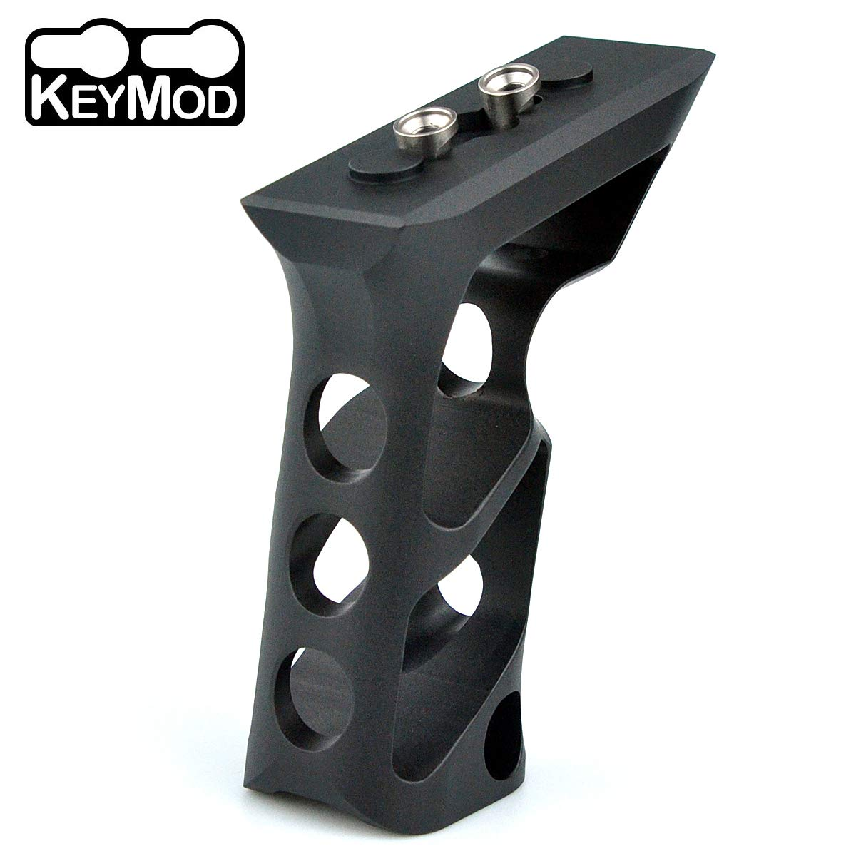 Aluminum Keymod Picatinny Rail Section Accessories for Key Mod System by SJK