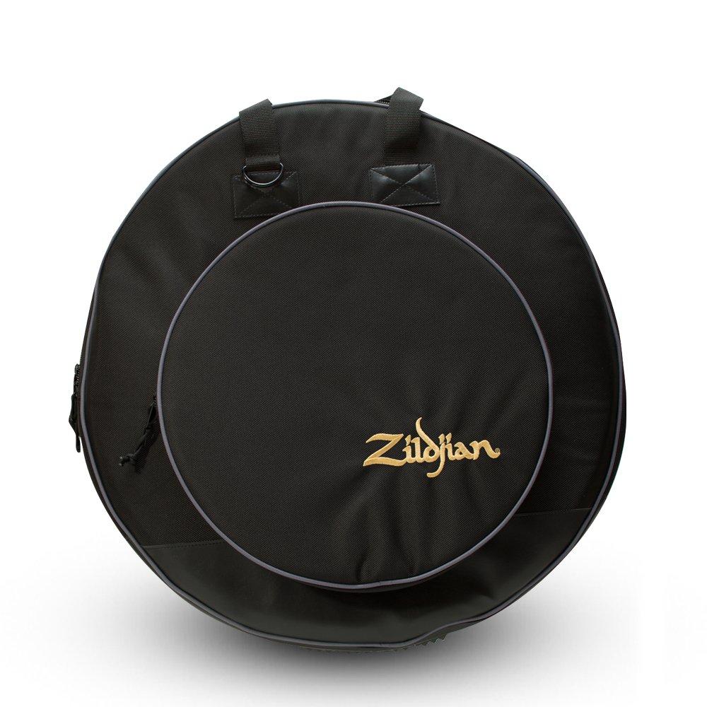 最新情報 Zildjian ZCB22P プレミアムシンバルバッグ B013HS232O 22