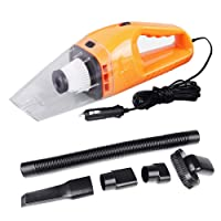 Deals on NOOX Portable Handheld High Power Car Vacuum Cleaner VC-313