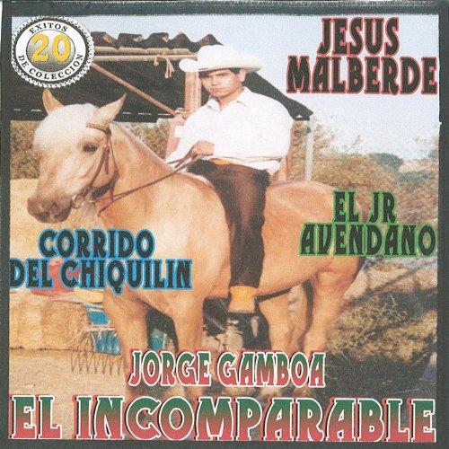 ... 20 Exitos de Coleccion Jesus M..
