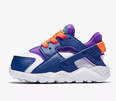 6f422b6c1ed4 Image Unavailable. Image not available for. Color  Nike Huarache Run (td) Toddler  704950-111 Size 10