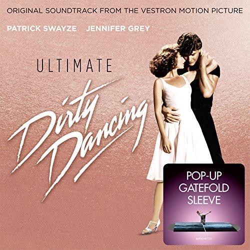 ORIGINAL SOUNDTRACK - Ultimate Dirty Dancing