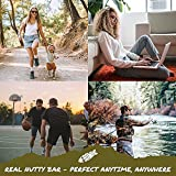 FBOMB Real Nutty Bars - Variety Pack - Keto