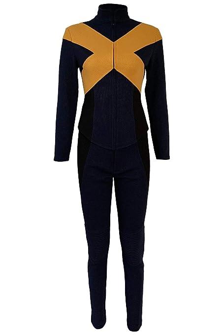 MingoTor Fénix Oscuro Mono Onesies Bodysuit Catsuit Disfraz ...