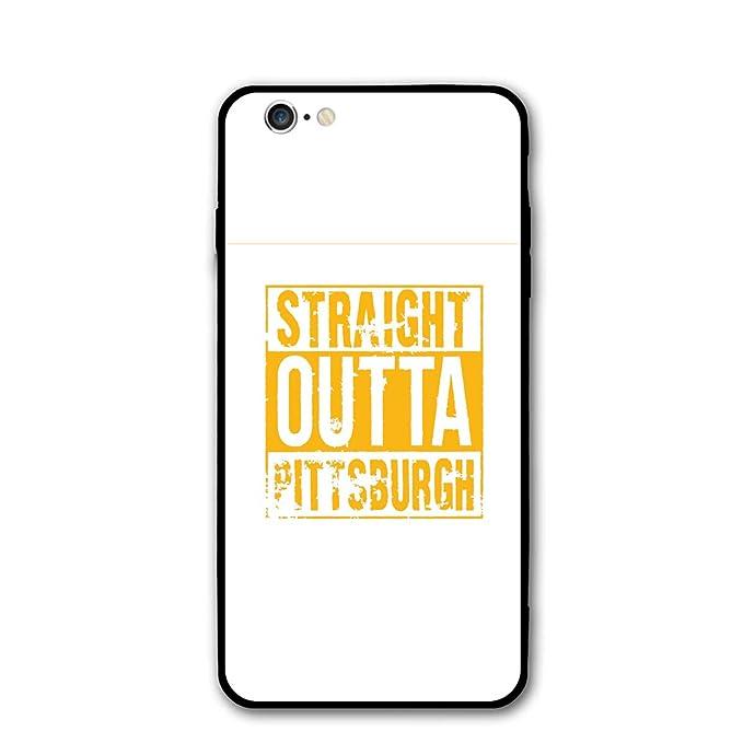 coque pittsburg iphone 6