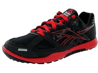 Reebok Crossfit Nano 2.0 Zapatillas, Color Negro, Talla 24 EU Niño Grande M: Amazon.es: Zapatos y complementos