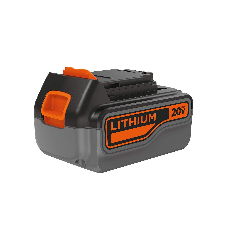 Bateria Original BLACKDECKER LB2X3020 20V 3.0AH