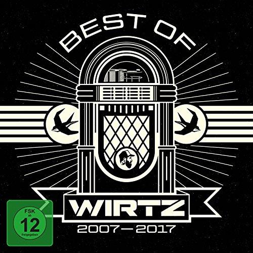 Wirtz-Best Of Wirtz 2007-2017-DE-CD-FLAC-2017-NBFLAC Download