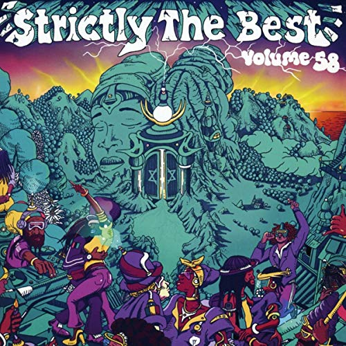 Strictly The Best Vol. 58 (Strictly The Best Cd)