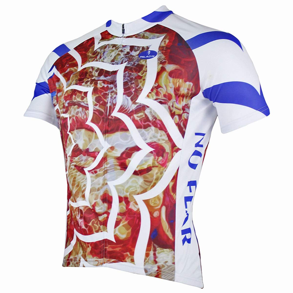 Fahrrad Reitanzug Rot Radsportanzug Sport Essential Kurzarm Tops Leichtes Quick Dry Bike Trikot Fahrradtrikot LPLHJD