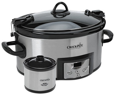 Macy's Crock-Pot Cook & Carry
