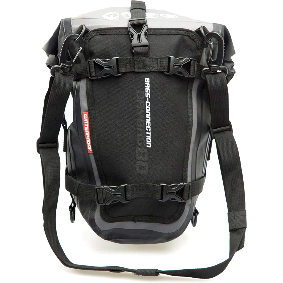 Amazon.com: SW-Motech bags-connection Drybag 80 tanque ...
