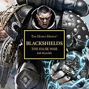 Blackshields Audiobook