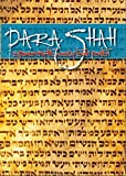 Parasha -Experiencing the Weekly Torah Portion