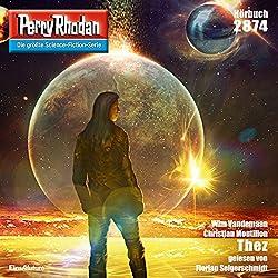 Thez (Perry Rhodan 2874)