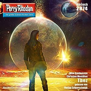 Thez (Perry Rhodan 2874) Hörbuch