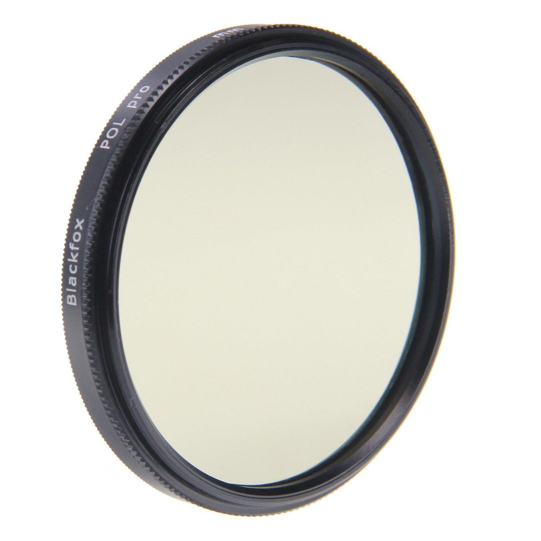 BlackFox Polarisation Filter Circular