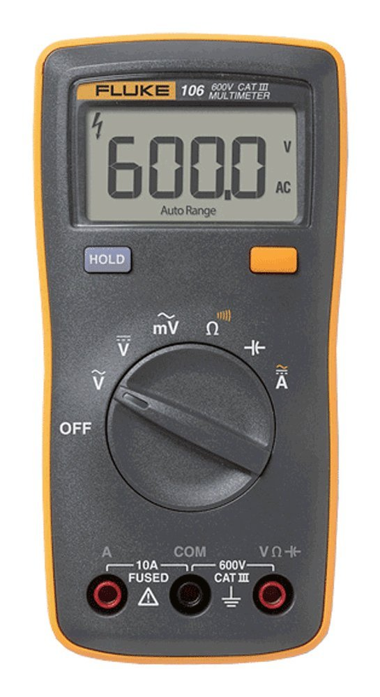 Best Pocket Multimeters 2021- Reviews with features details