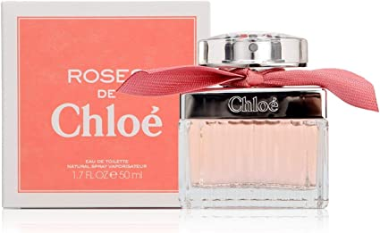Chloe Perfume 50 ml: Amazon.co.uk: Beauty