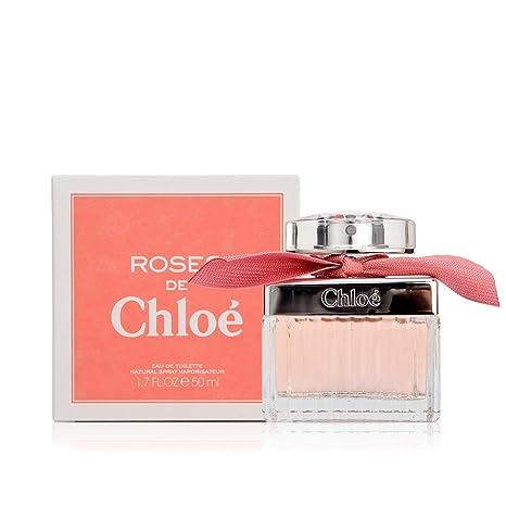 new product 71f99 e8fc5 Amazon | クロエ ローズ ド クロエ オードトワレ 50mL | Chloe ...