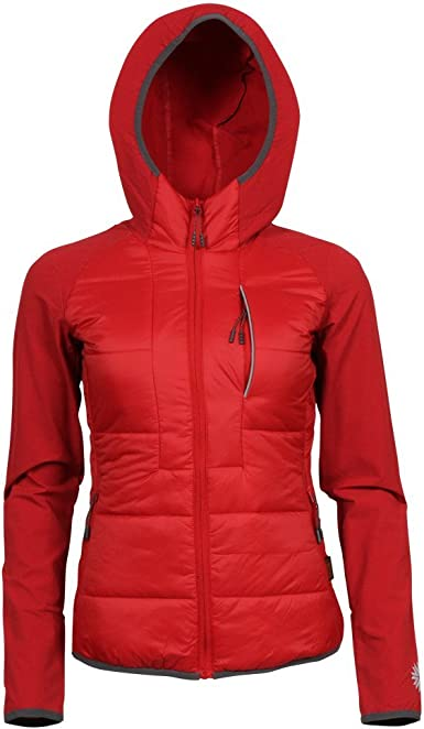 ICEWEAR Daniella Ice-Softshell 3 Layer Technical Jacket