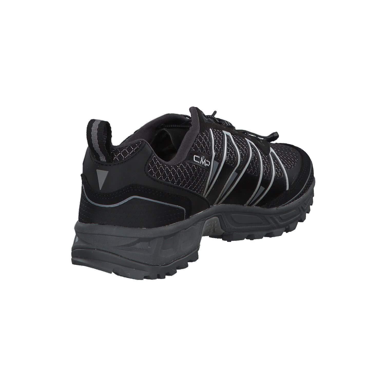 CMP Altak Trail Running scarpe scarpe scarpe - nero grigio - Dimensione 46 EU 95465a