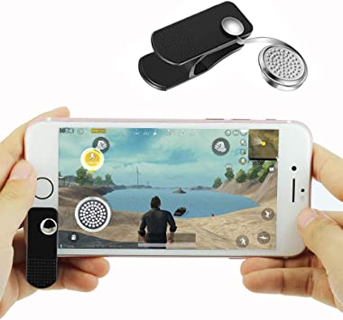 KSLLOX Mobile Game Joystick Funny Game Controller for iPhone ...