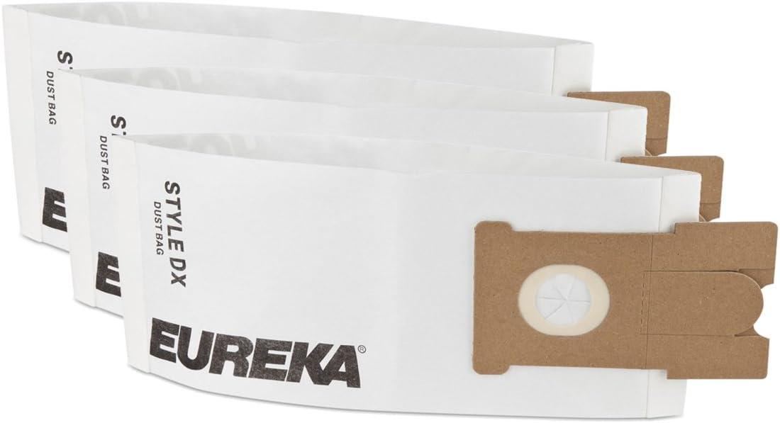 Genuine Eureka DX Vacuum Bag 61525 - 3 bags
