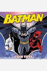 Batman Classic: Coin Toss Paperback