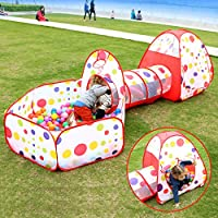 Play Tents and Tunnels Product