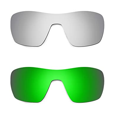 a86755fec72 Image Unavailable. Image not available for. Color  Hkuco Plus Mens Replacement  Lenses For Oakley Offshoot ...