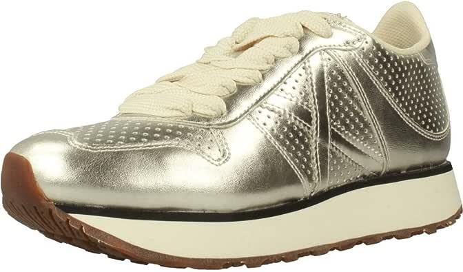 Zapatillas Munich Massana Sky 71: Amazon.es: Zapatos y complementos