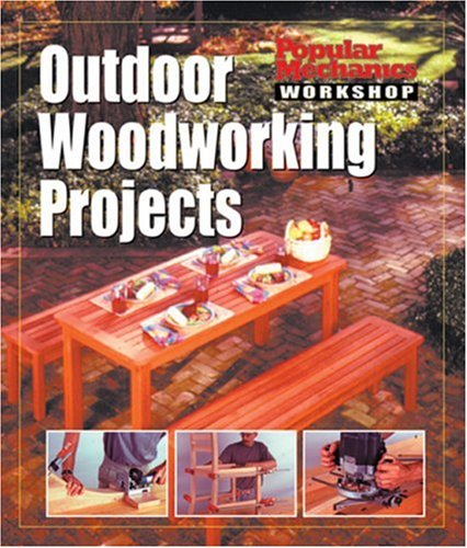 outdoor woodworking projects - 8