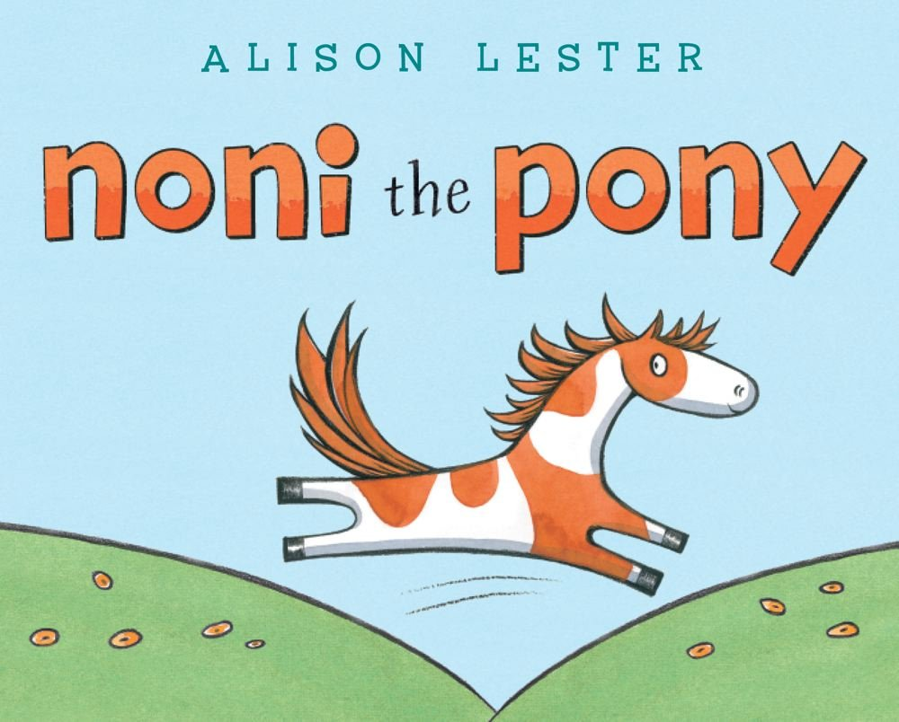 Noni the Pony by Kelley and Company (Image #1)